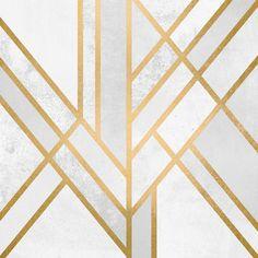 Art Deco Geometry 2
