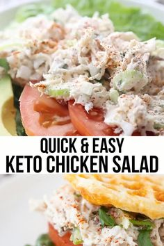 Ketogenic Recipes, Low Carb Recipes, Healthy Recipes, Healthy Meals, Best Keto Meals, Steak Recipes, Stay Healthy, Shrimp Recipes, Healthy Food