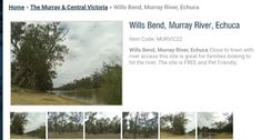 Vic Echuca Murray River, Camping Spots, Pets, Outdoor, Outdoors, Outdoor Games, The Great Outdoors, Animals And Pets