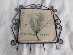 A personal favorite from my Etsy shop https://www.etsy.com/listing/273178592/wall-tile-trivet
