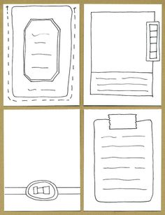 All sizes | JenB_Jan14PL2_Sketches | Flickr - Photo Sharing!