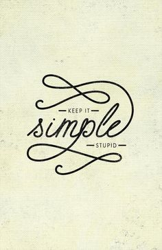 Lovely Lettering Type {Learning to Draw Illustrative Words - Skillshare} // Keep It Simple by Melissa Turi