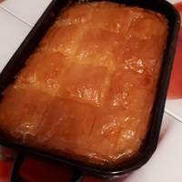 Greek Recipes, Griddle Pan, Lasagna, Ethnic Recipes, Food, Meal, Essen, Hoods, Greek Food Recipes