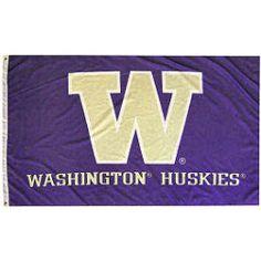 Husky Flag