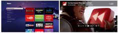 Surprise! YouTube is now on Roku as of 12/17/2013