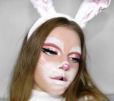 Halloween Makeup Tutorial Tina Halada
