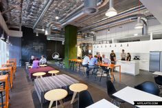 Wood and Grieve Engineers Office // Woodhead