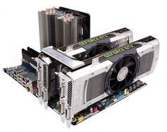NVIDIA GeForce GTX 690