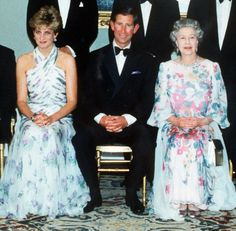 Royal Family Around the World: As Queen Elizabeth II celebrates her 90th birthday, Let's looks back at some of her most Iconic Style Moments, April 21, 2016