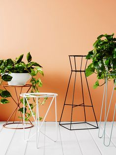 Pedestales Ivy Muse vía blog #aperfectlittlelife ☁ ☁ A Perfect Little Life ☁ ☁ Para ver nuestros productos visita nuestra web: www.aperfectlittlelife.com ☁