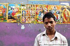 Street Photography - Portrait
