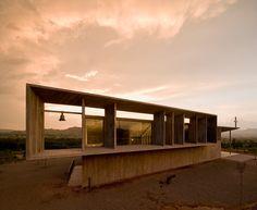 Otxotorena arquitectos: ermita virgen de la antigua