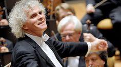 Berlioz: Symphonie fantastique / Rattle · Berliner Philharmoniker