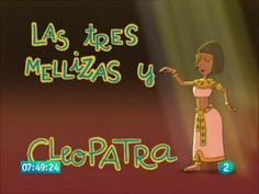 EGIPTO PARA NIÑOS - YouTube Cleopatra, Around The World In 80 Days, The Past, Back In Time, Homeschool, Africa, Rainbow, Videos, How To Plan