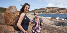 10 Reasons You Should Take A Gap Year - or rather a FULL YEAR abroad!