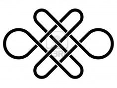 Chinese eternity knot - Google Search