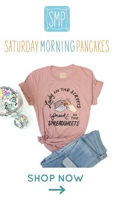 1804818b5 Adult Tees. Old ShirtsBoyfriend TeeTank ShirtSaturday MorningPancakesHip ...