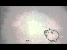 Fabio Lignini's Wonderful Piggy Bank Anim Test