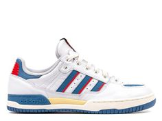 adidas ORIGINALS TENNIS SUPER OG - WHITE