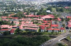 university of hawaii hilo campus