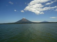 Isla De Ometepe Rivas Nicaragua   de Ivania Chamorro.
