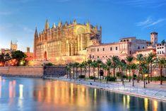 Mallorca - Palma de Mallorca