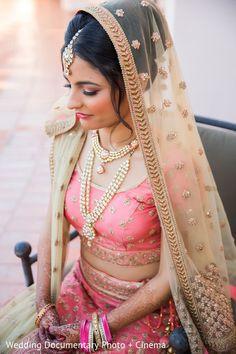 Maharani getting ready for her wedding http://www.maharaniweddings.com/gallery/photo/85016