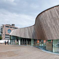Bølgen | Lendager Arkitekter