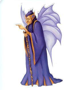 24 best Dark Fairies images on Pinterest   Dark fairies ...
