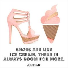 #sponsored This pic is #lol & so true (at least if you ask me & not my hubby). On a serious note, shoes here are #BOGO right now for $39.95! :)