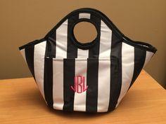 Personalized Bella Beverage Cooler - Monogrammed Cooler - Custom Cooler by MJMonograms on Etsy