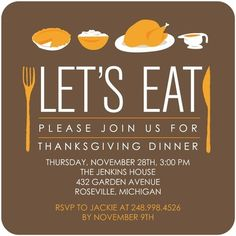 100 best thanksgiving images on pinterest party invitations