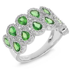 Image of I Dream of Green Ring