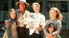 Unsere kleine Farm(Originaltitel:Little House on the Prairie, ab 1982 Little House: A New Beginning) ist eineUS-amerikanische Fernsehseriein Anlehnung an die gleichnamigeautobiographische Buchserie vonLaura Ingalls Wilder.  Von Herbst 1974 bis Ende 1983 wurden insgesamt 210 Folgen à ca. 45 Minuten produziert, von denen einige zusammenhängende DoppelfolgenFernsehfilmeà 90 Minuten ergeben. Der auftraggebende Fernsehsender warNBC. In den Hauptrollen warenMichael LandonalsCharles…