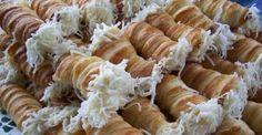 Ez az epertorta a rabjává tesz: se liszt, se cukor nem kell hozzá! Savory Pastry, Cheese Rolling, Hungarian Recipes, My Recipes, Pasta Salad, Goodies, Food And Drink, Yummy Food, Sweets