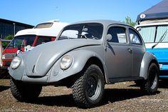 High Beetle