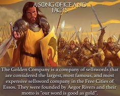 """6,744 Likes, 148 Comments - Game Of Thrones: ASOIAF Vs GOT (@asongoficeandfacts) on Instagram: """"I already made this fact, but a lot of people were asking me about them since they were mentioned…"""""""