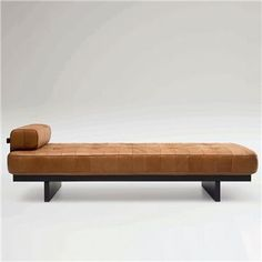 De Sede DS-80 Daybed - Style # 80, Modern Daybeds - Modern Chaise Longue | SWITCHmodern.com