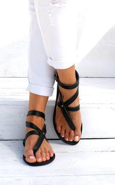 Le migliori 11 immagini su sandali greci | Sandali greci