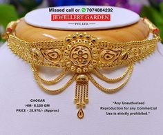 Gold Bangles Design, Gold Earrings Designs, Gold Jewellery Design, Necklace Designs, Gold Jewelry, Beaded Jewelry, Jewelery, Gold Finger Rings, Mens Gold Rings