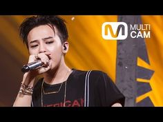 [엠넷멀티캠] 빅뱅 Loser 지드래곤 직캠 BIGBANG G.Dragon Fancam @Mnet MCOUNTDOWN Rehearsal_150514 - YouTube