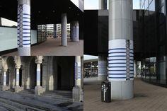 City dressing voor Jean Paul Gaultier