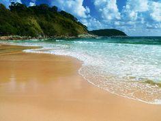Nai Harn Beach, Thailand