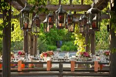 Decoration Lantern Wedding Reception | Things We Love: Decorating With Lanterns {Part II} - WeddingWire: The ...