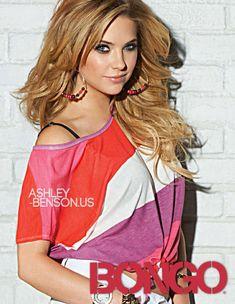 Ashley Benson Bongo | Ashley Benson and Lucy Hale – Bongo Jeans Ads 2012