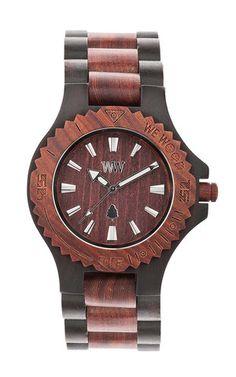 DATE BLACK BROWN - limited ed. | we-wood-store