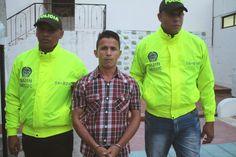 Noticias de Cúcuta: Cayó presunto asaltante buscado hace siete meses