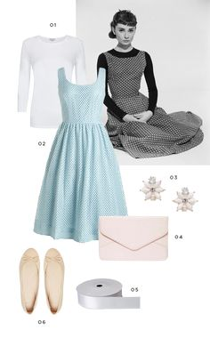 This is such a good idea for sleeveless dresses instead of the usual cardigan.