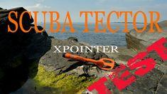 SCUBA TECTOR Xpointer