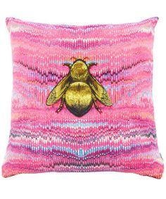 Liberty London cushion